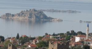 Milas Kapıkırı Köyü