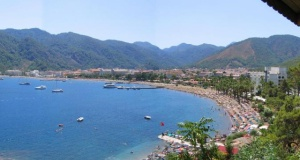 Marmaris Turgut Köyü