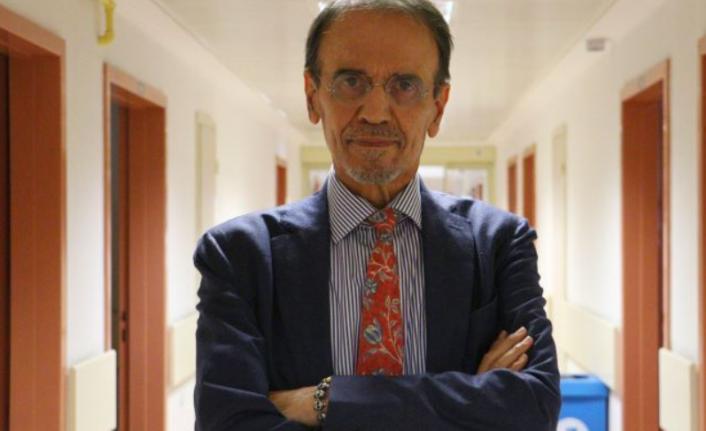 Prof. Dr. Mehmet Ceyhan'dan Korkutan Aktif Vaka Sayısı Açıklaması!