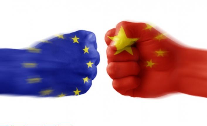 AB Yüksek Temsilcisi'nden 'AB ve Çin' Açıklaması