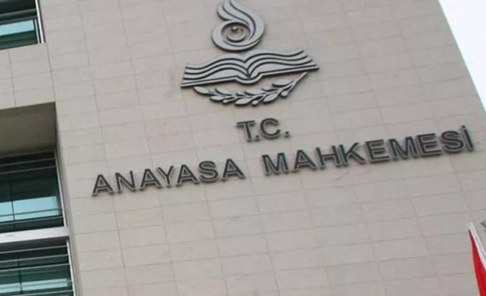 AYM'den CHP'nin Başvurusu Sonrası MGK'yla İlgili Önemli Karar