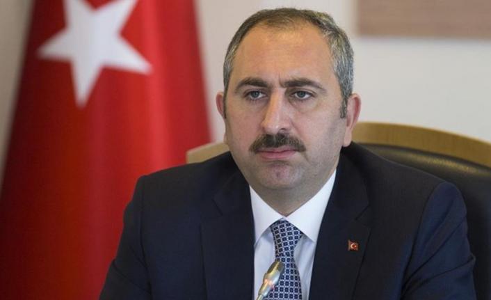 Bakan Gül'denAYM'ye Bireysel Başvuru Açıklaması