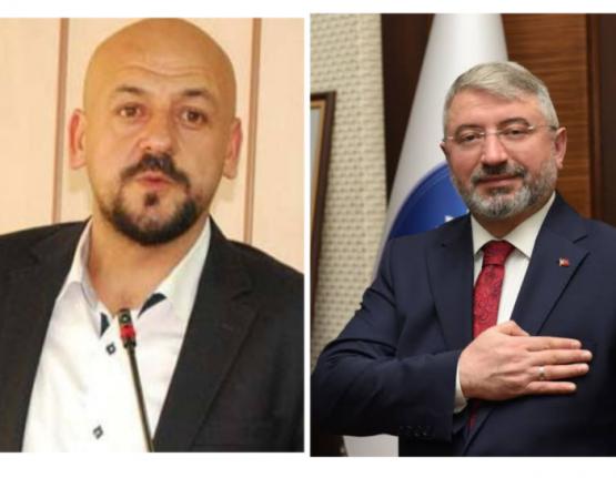 CHP'li Yılmaz ve AKP'li Aşgın Arasında FETÖ Tartışması