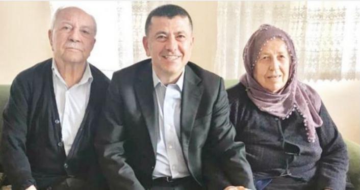 CHP'li Veli Ağbaba'nın Acı Günü!