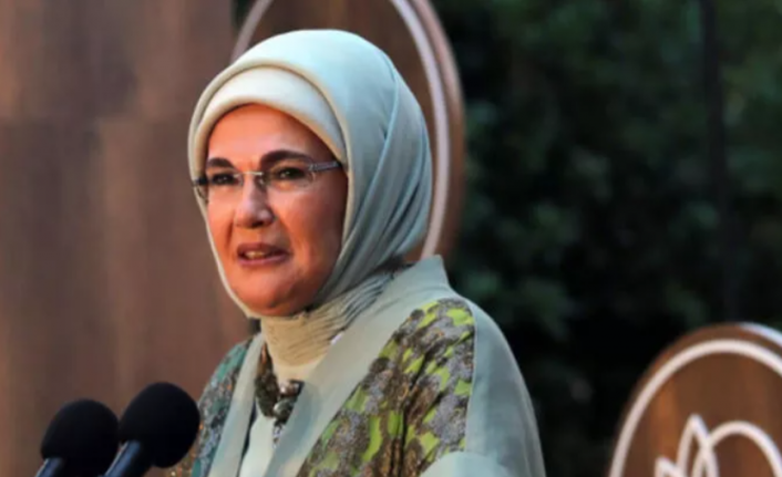 Emine Erdoğan'ın Kitabının Maliyeti Ortaya Çıktı
