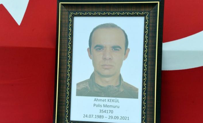 Evinde Bıçakla Yaralanan Özel Harekat Polisi Hayatını Kaybetti