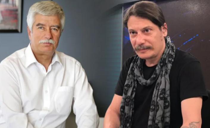 Faruk Bildirici'den Erk Acarer'e 'Sedat Peker' Eleştirisi