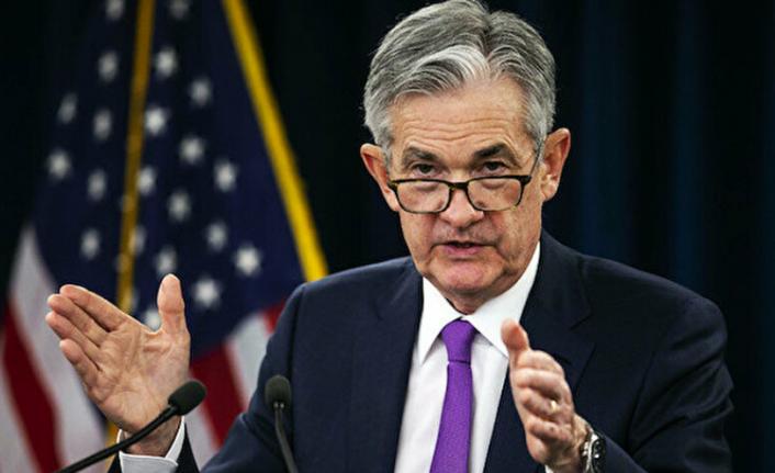Fed Başkanı'ndan 'Yüksek Enflasyon' Açıklaması