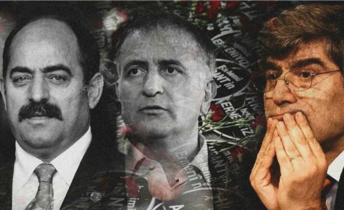 Hrant Dink Davasında Yeni Karar: Mal Varlıklarına El Kondu