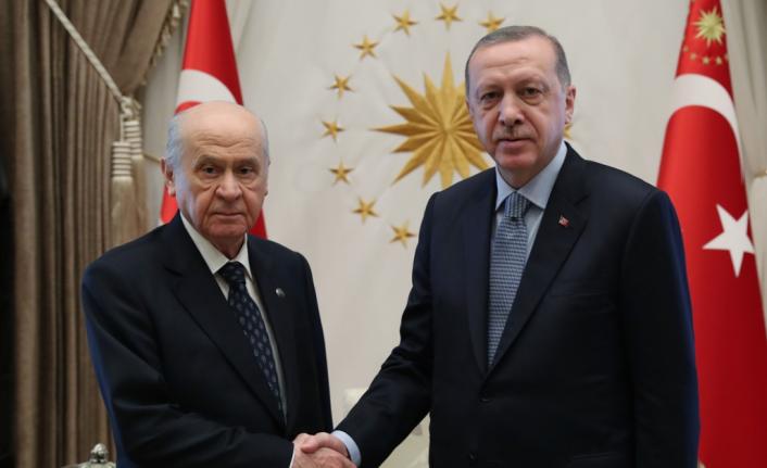 İbrahim Uslu'dan Kritik 'Cumhur İttifakı Oy Potansiyeli' Değerlendirmesi
