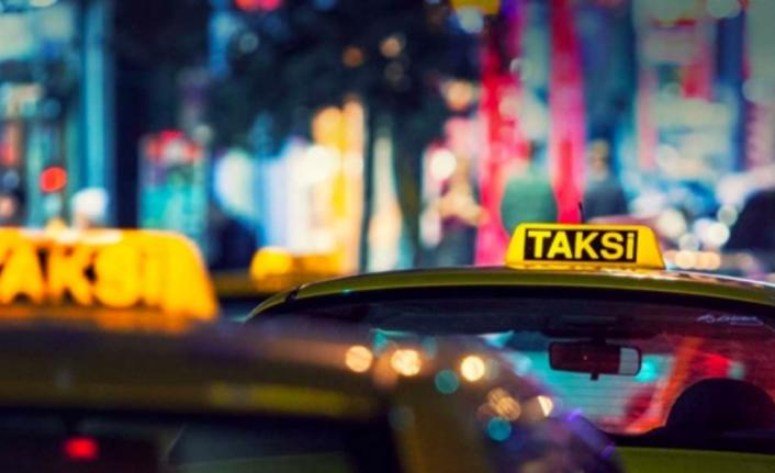 İçişleri Bakanlığı'ndan Taksi Denetimleri Genelgesi!