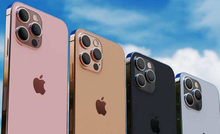 iPhone 13, Ülkemizde Ön Satışa Çıktı!