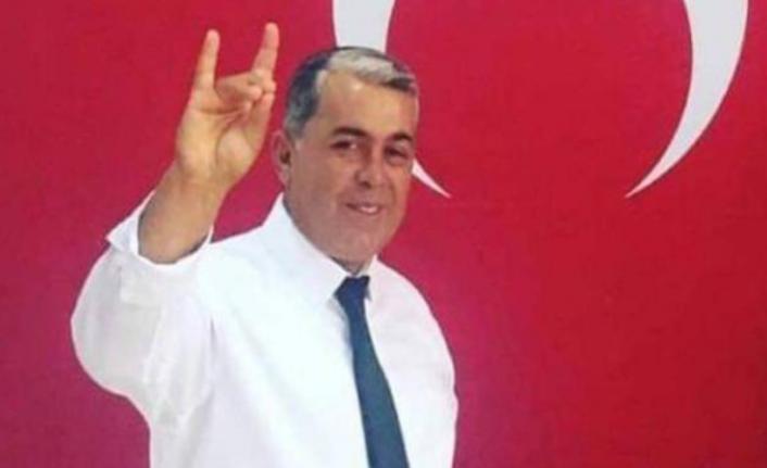MHP'li Başkan İskender Gör'den Acı Haber!