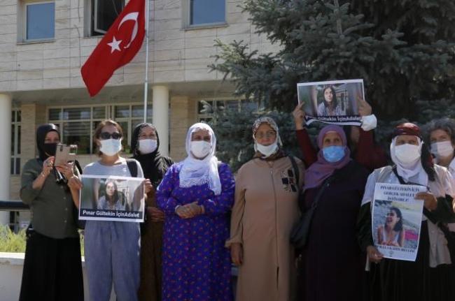 Pınar Gültekin Cinayeti Davasının Altıncı Duruşması Yapılıyor