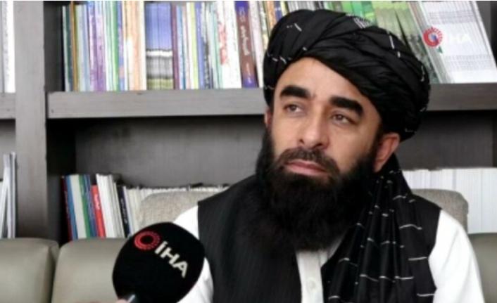 Taliban: Türkiye Dost ve Kardeş Bir Ülkedir