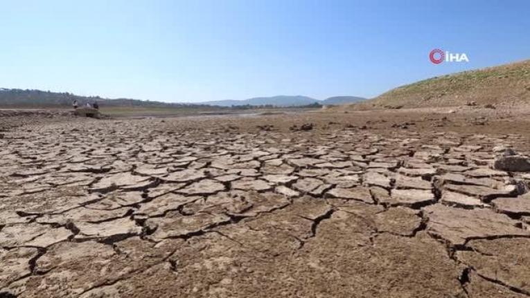 """""""Türkiye'nin 2. Yağış Alan İli Artık Muğla Değil"""""""