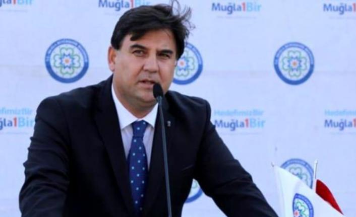 Vatandaşa Küfür Eden Fethiye Belediye Başkanı Alim Karaca, CHP Tarafından Disipline Sevk Edildi