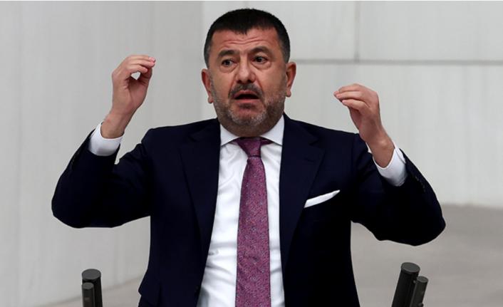 Veli Ağbaba: Türkiye'de; Ranta Teslim Olmuş