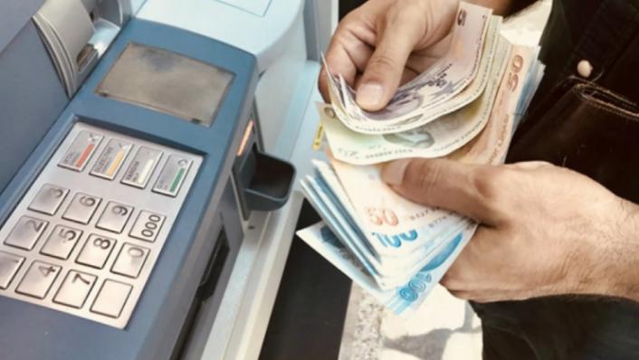 Yeni Banknotlar Piyasaya Verildi!