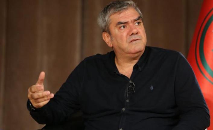 Yılmaz Özdil: CHP'nin Ağzını Açmaması Yine Tarihİ Bir Utanç