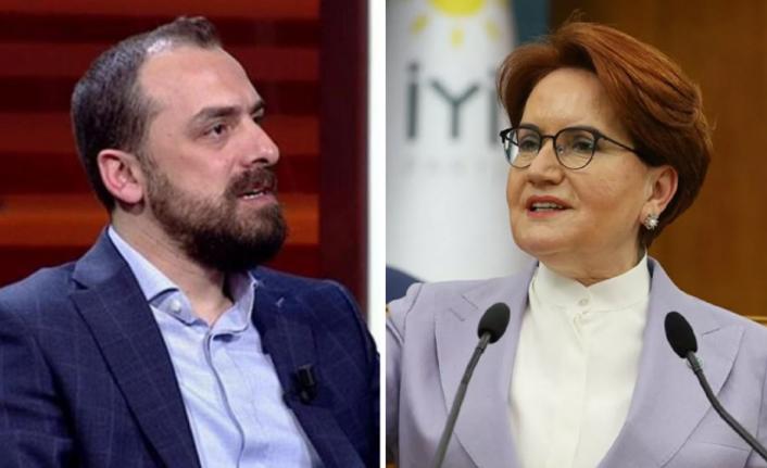 AKP'den Ayrılan Faruk Acar'dan Akşener Açıklaması