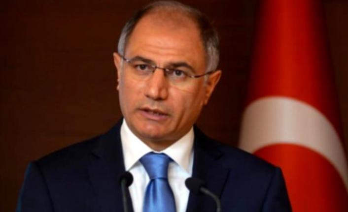 AKP'li Efkan Ala'dan 'AB ile İlişkiler' Mesajı