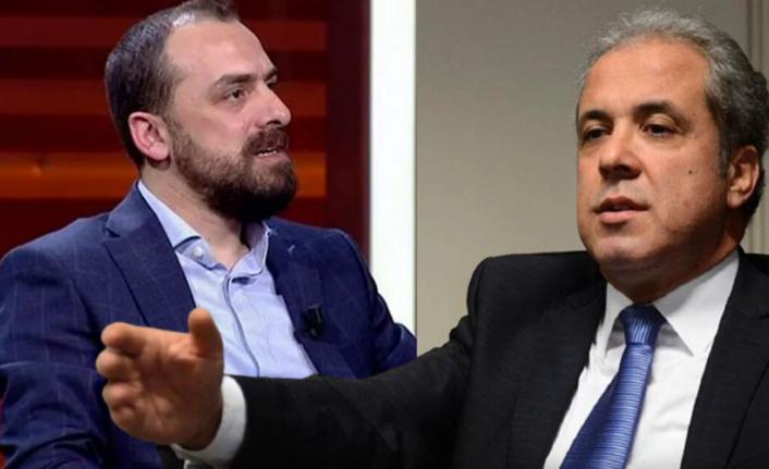 AKP'li Tayyar'dan Faruk Acar'a Sert Tepki!