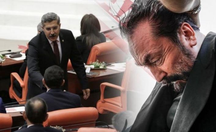 AKP'li Hüseyin Yayman'dan Adnan Oktar Grubu Açıklaması