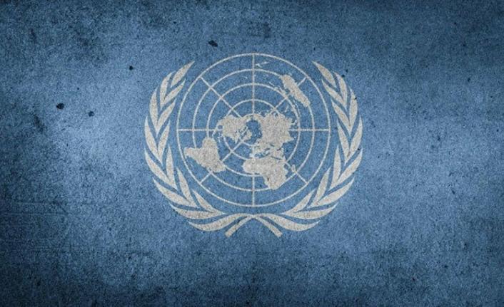 Birleşmiş Milletler'den 'Türkiye' Açıklaması