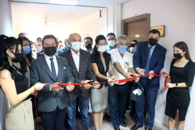Bodrum Adliyesinde Adli Destek ve Mağdur Hizmetleri Müdürlüğü Açıldı