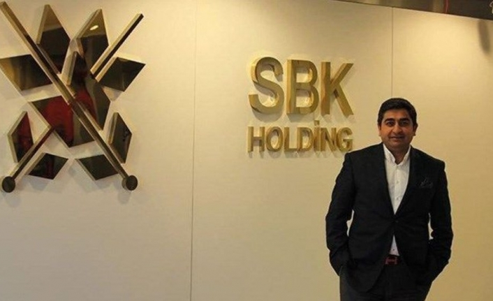 CHP'den 'Sabıka Holding' Broşürü