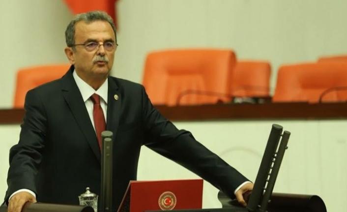 CHP'li Girgin, Dalaman'daki TİGEM Arazisini Meclise Taşıdı