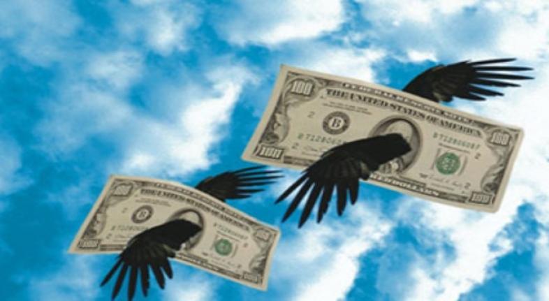 Dolardan Yeni Rekor: Tarihi Zirvesini Geçti!