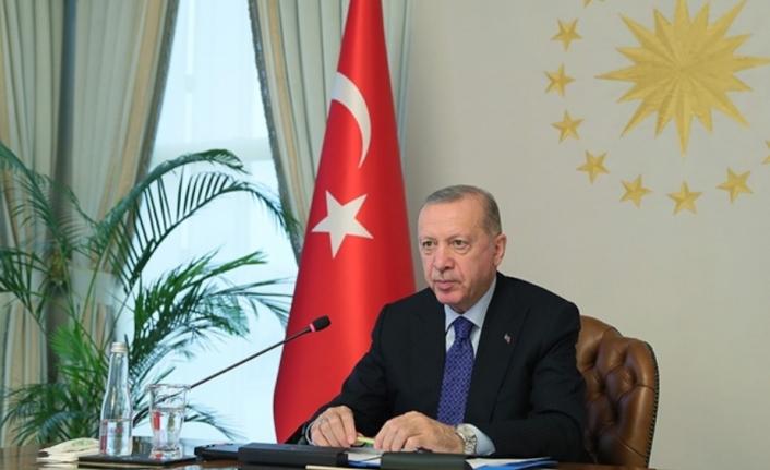 Erdoğan, Burslu Afgan Öğrenci Sayısını Açıkladı