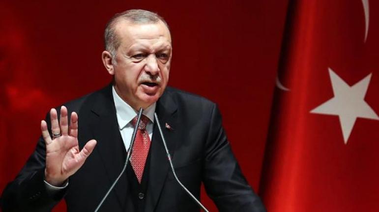 """Erdoğan'dan Fahiş Fiyat Açıklaması: """"İlk Etapta 1000 Kadar Yeni Market Yapılacak"""""""
