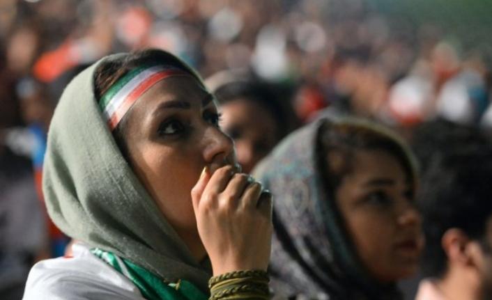 İran'da Kadınlara Yeni Yasaklar!