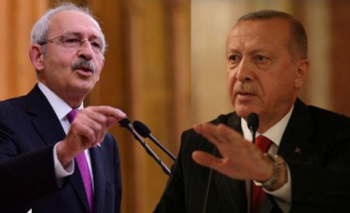 Kılıçdaroğlu: Bu Ülkenin Evlatlarını Rahat Bırak