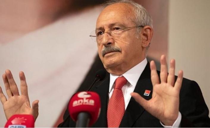 Kılıçdaroğlu, Getirecekleri Sisteme AKP'nin 'Evet' Diyeceğini İddia Etti