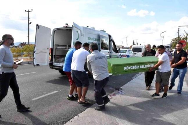 Köyceğiz'de Trafik Kazası: 1 Kişi Yaşamını Yitirdi