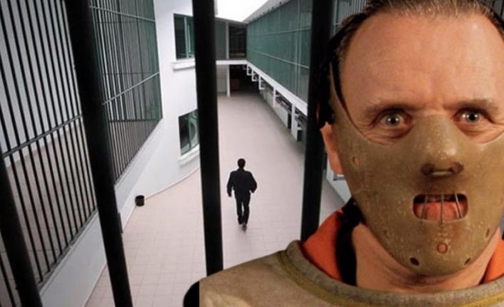 Mahkûmlara Uyuşturucu Satan Memurdan 'Hannibal' Savunması