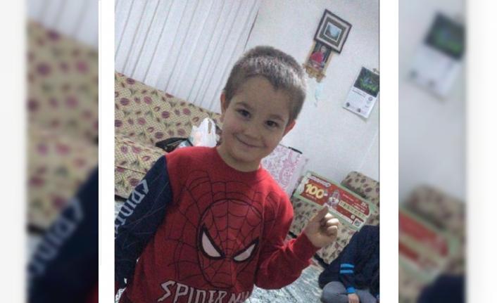 Muğla'da Kamyonetin Çarptığı 6 Yaşındaki Arif'ten Acı Haber
