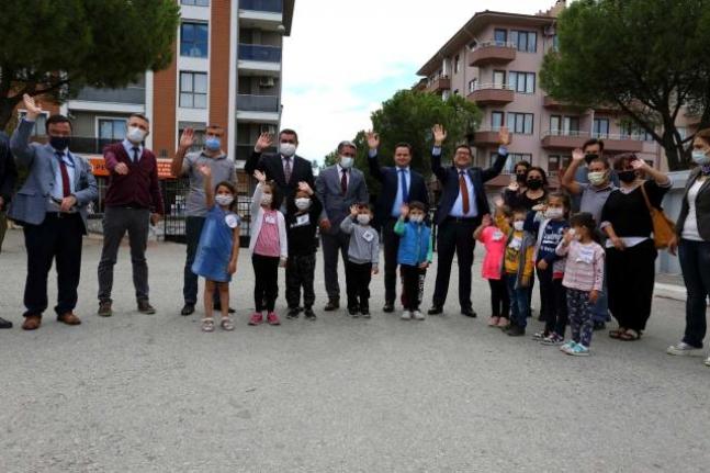 Muğla'daki Hayvanları Koruma Günü'nde Anlamlı Kutlama