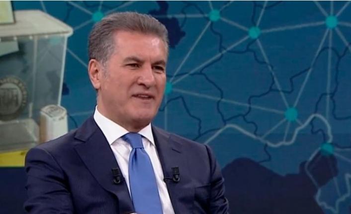 Mustafa Sarıgül: Sistemi Kesinlikle Değiştireceğiz