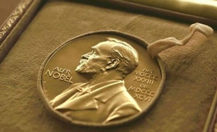 Nobel Edebiyat Ödülünün Sahibi Belli Oldu