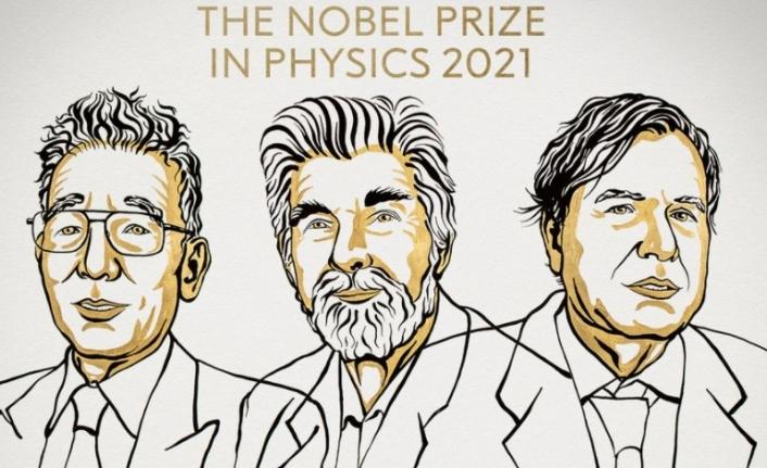 Nobel Fizik Ödülü'nü Kazananlar Açıklandı