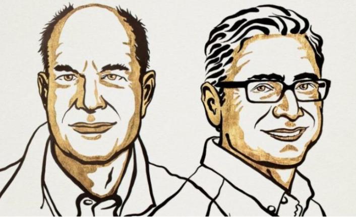 Nobel Tıp Ödülü'nü Kazananlar Açıklandı