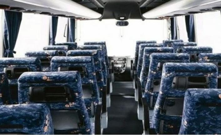 Otobüs Biletleriyle İlgili Yeni Karar