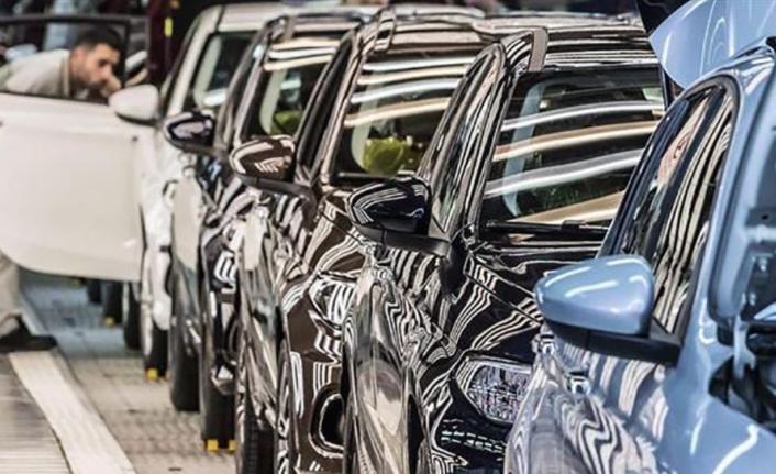 Otomobil ve Hafif Ticari Araç Satışlarında Azalma