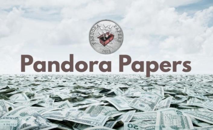 Pandora Belgeleri'nde Türkiye'den Kimler Var?
