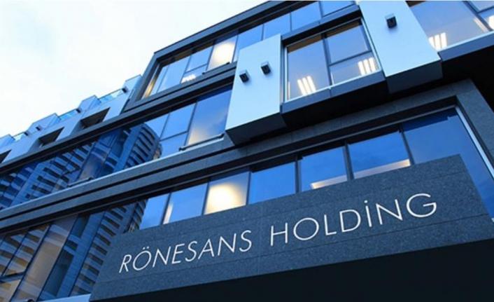 Rönesans Holding'ten Belgelere Yönelik Açıklama